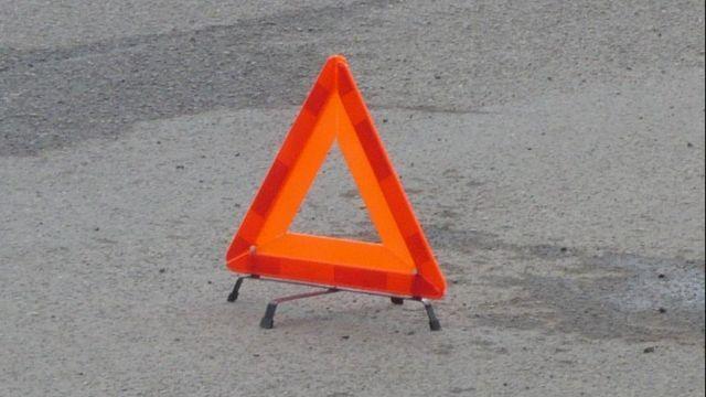 В Белгородском районе ВАЗ сбил пьяного пешехода