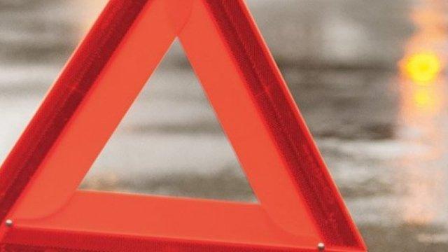В ДТП на трассе Сыктывкар-Ухта пострадали три человека
