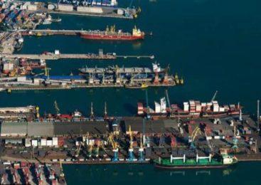 Стала известна схема продажи за бесценок Новороссийского морского транспортного порта