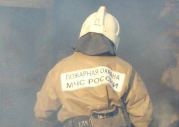 В Чите на пожаре дома погибла 73-летняя пенсионерка