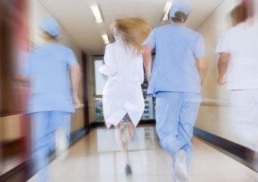 В Курчатове «Лада X-Ray» сбила пешехода