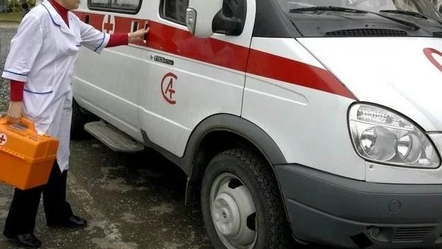 В Костроме автоледи устроила тройное ДТП
