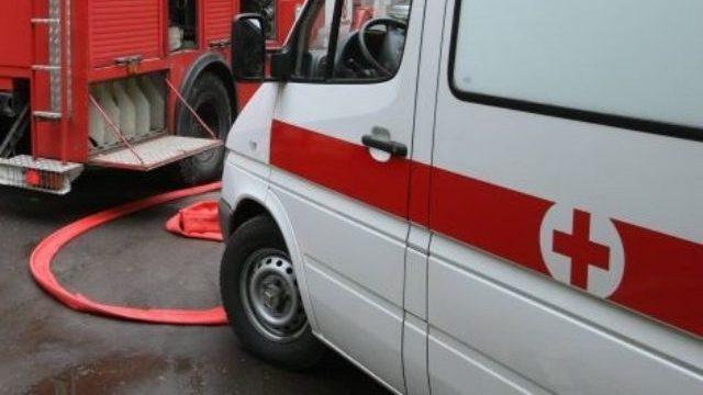 Под Костромой в тройном ДТП пострадал один человек
