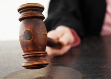 Житель Тольятти осужден на 18 лет за убийство сожительницы и падчерицы