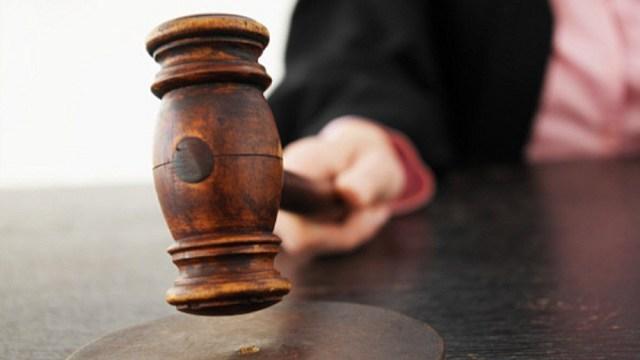 Двое жителей Астрахани осуждены за убийство пенсионера