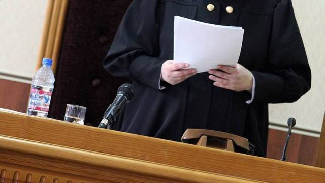 Житель Коми осужден на 8,5 лет за убийство приятеля