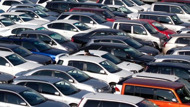 Уверенную тенденцию увеличения демонстрирует рынок автопроката в регионах