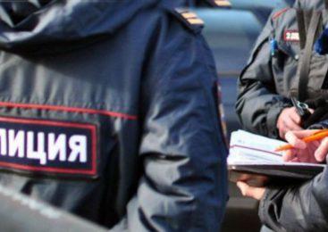 В Саранске 22-летний парень убил прохожего ударом руки