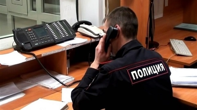 В Серпухове обнаружено тело мужчины