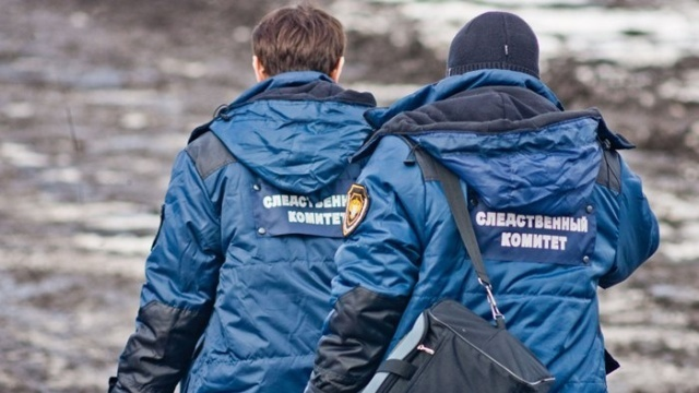 Насвалке вЛенобласти отыскали труп 60-летнего пенсионера, которого зарезал собутыльник