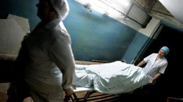 В Архангельской области насмерть замерзли москвич и пенсионер