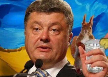 Порошенко сомневается в реальности Путина и Шойгу