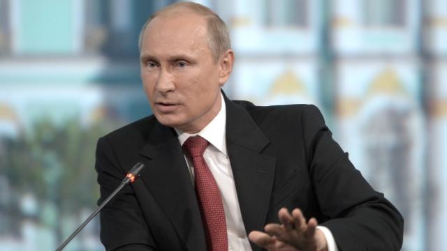 Разоренные АСВ россияне просят помощи у Владимира Путина