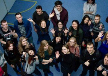 День открытых дверей для студентов провела «Балтика» в разных городах РФ