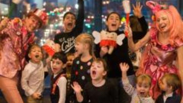 """Благотворительный фонд Александра Кержакова и агентство """"ЭйДжи""""проведут пасхальный благотворительный обед для детей-сирот"""