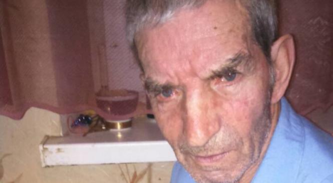В Калининграде пропал пенсионер страдающий провалами памяти