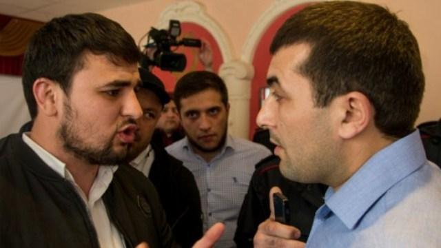 В КЧР наблюдатели объявили голодовку и добиваются отмены итогов президентских выборов