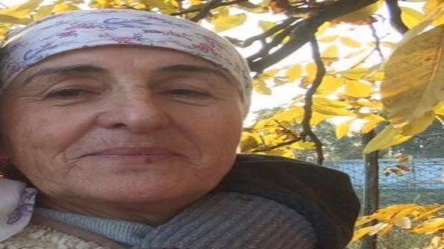 В КБР пропала 69-летняя Любовь Масаева