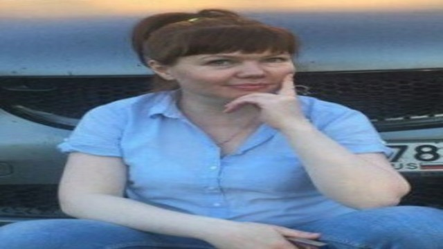 В Петрозаводске пропала 37-летняя Анастасия Логачева