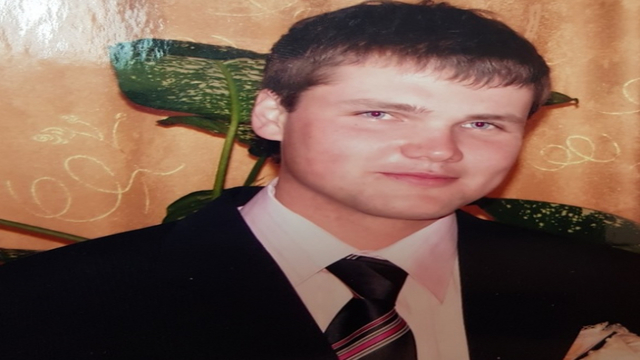 В Ярославле пропал 32-летний Владимир Грачёв
