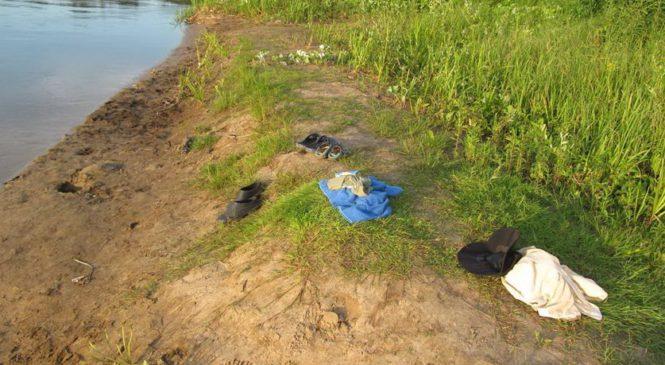 В Мостах в реке Неман утонули двое детей и мужчина