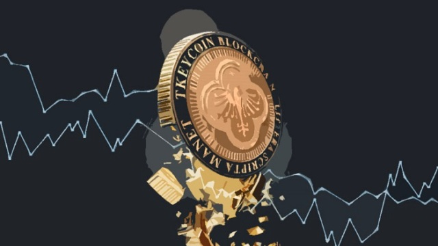 Бонус 20% доступен инвесторам отечественной криптовалюты Tkeycoin