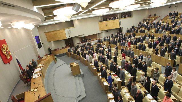 В Госдуму внесут законопроект о повышении пенсионного возраста