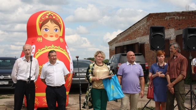 Российско-французский проект «Нормандия – Русса» стартовал в Подмосковье