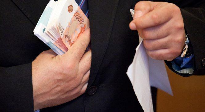 Вице-президент московского банка попался на фабрикации уголовных дел