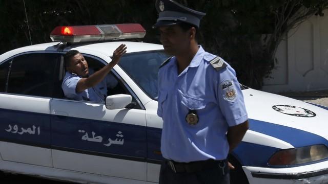 Полиция отмечает рост террористической угрозы в Тунисе