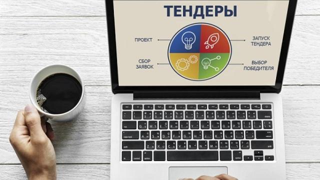 Среди веб-студий и организаторов тендеров исследование провел сервис Workspace