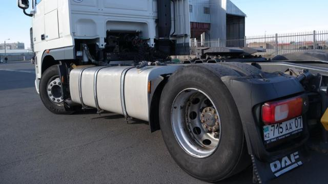 Конструкция ЦМК шины КАМА – это высококачественный металлокордный каркас