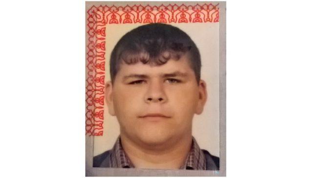 В Белгородской области пропал 19-летний Максим Дятлов