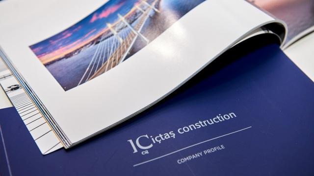 Цифровые технологии BIM – прорыв «IC IctasInsaat» на российском рынке