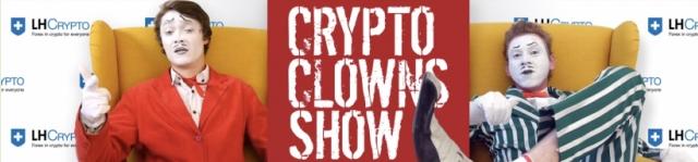 Мультивалютный брокер Larson&holz презентовал финансовый обучающий проект — CryptoСlownsShow.