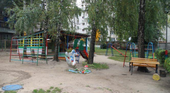 В Курске детей «выгоняют» из садика