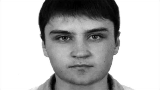 В Зеленограде без вести пропал 32-летний Алексей Клягин
